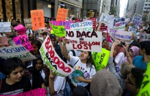 daca-dreamers-immigrants-protest-trump-tower